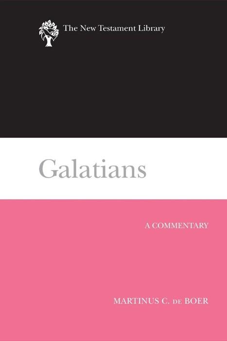Galatians (Paperback)