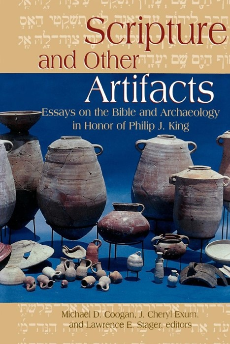 Scripture and Other Artifacts (Paperback)