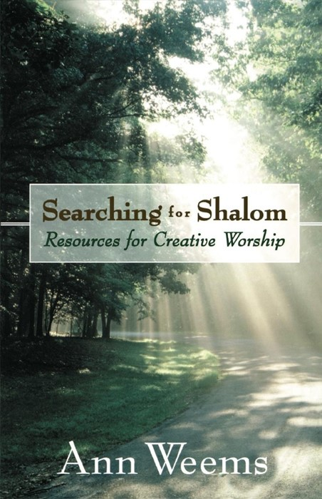 Searching for Shalom (Paperback)