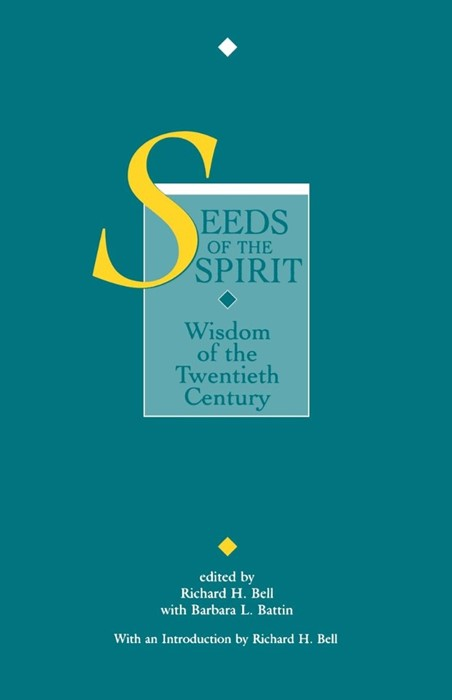 Seeds of the Spirit (Paperback)