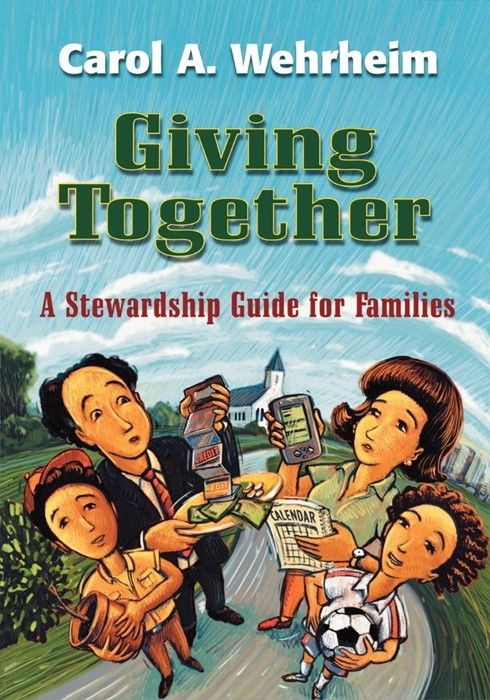 Giving Together (Paperback)