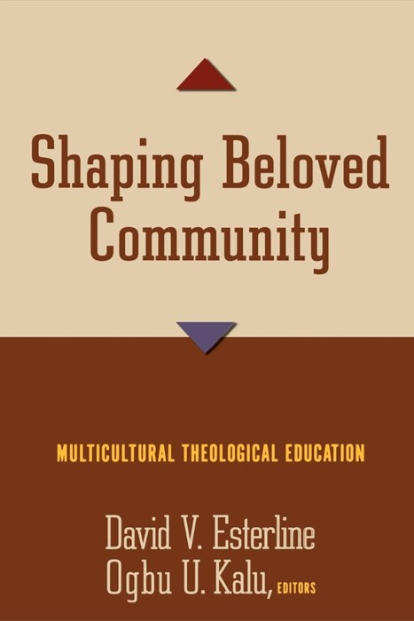 Shaping Beloved Community (Paperback)