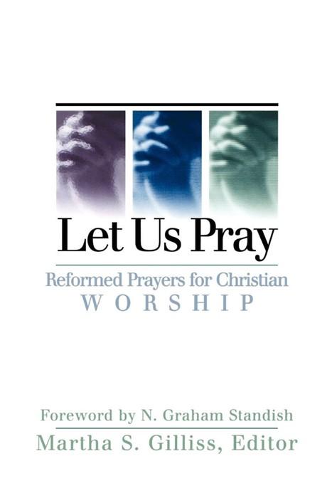 Let Us Pray (Paperback)