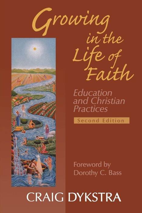 Growing in the Life of Faith (Paperback)