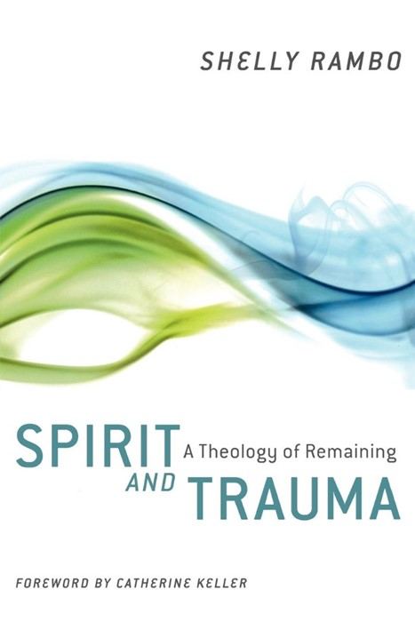Spirit and Trauma (Paperback)