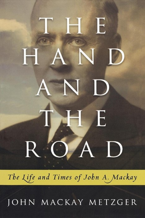 Hand and the Road (Paperback)