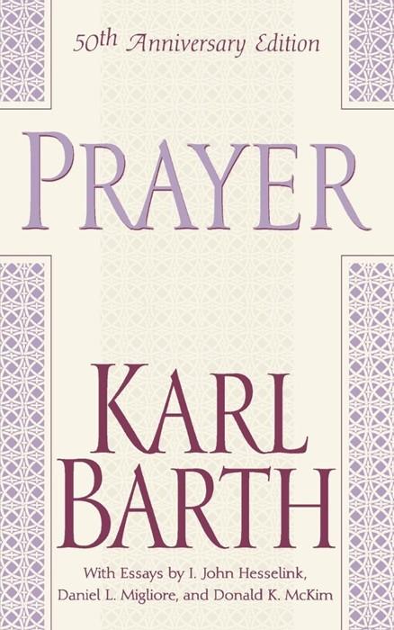 Prayer - 50th Anniversary Edition (Paperback)