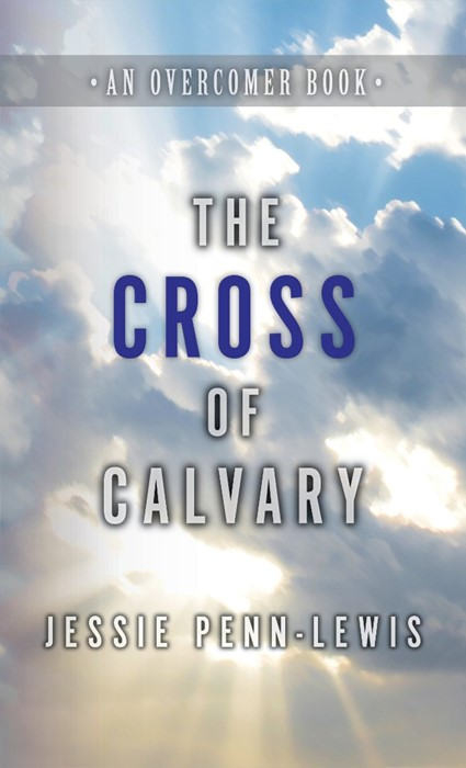 The Cross Of Calvary (Paper Back)