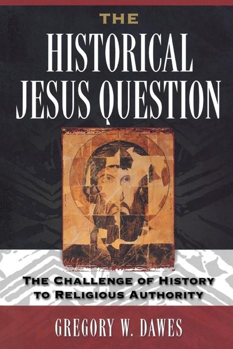 Historical Jesus Question (Paperback)