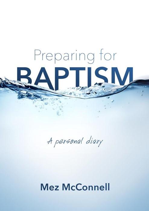 Preparing For Baptism (Paper Back)