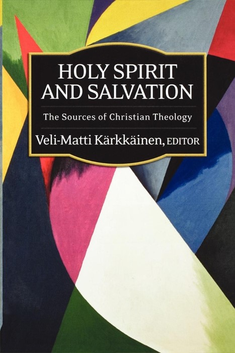 Holy Spirit and Salvation (Paperback)