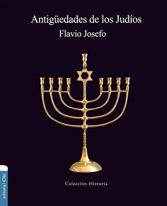 Antigüedades de los Judíos (Paperback)