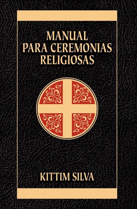 Manual Para Ceremonias Religiosas (Paperback)