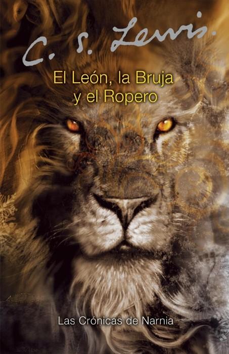 El León, la bruja y el ropero (Paperback)