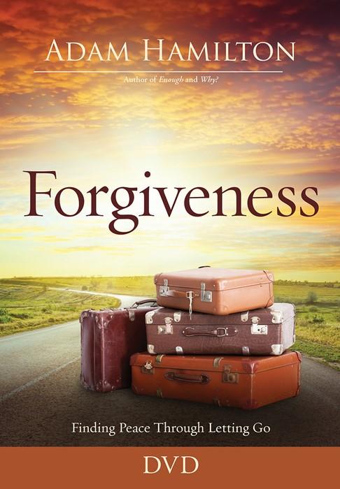 Forgiveness DVD (DVD)