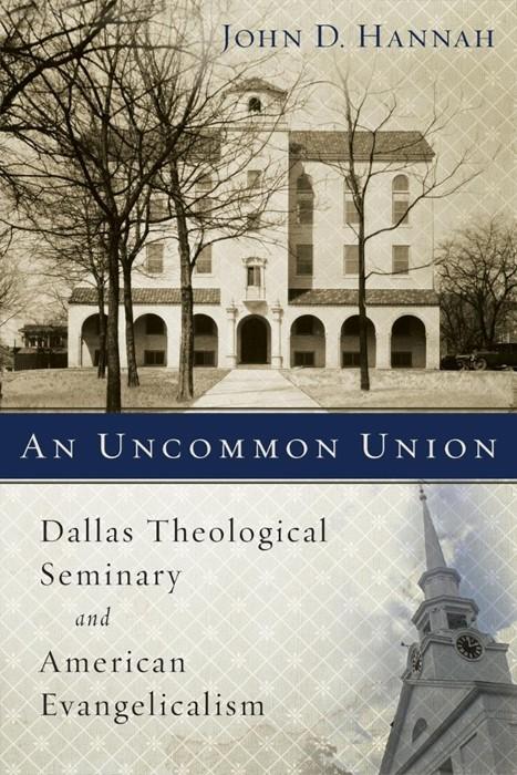Uncommon Union, An (Paperback)