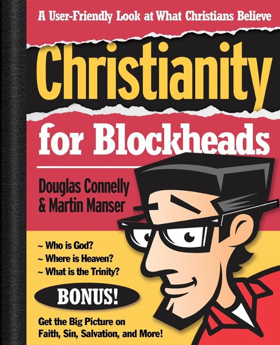 Christianity for Blockheads (Paperback)