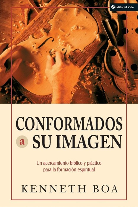 Conformados a Su Imagen (Paperback)