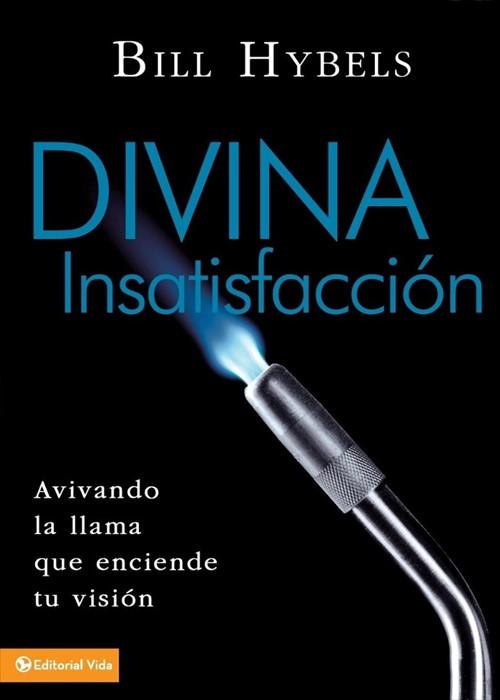 Divina insatisfacción (Paperback)