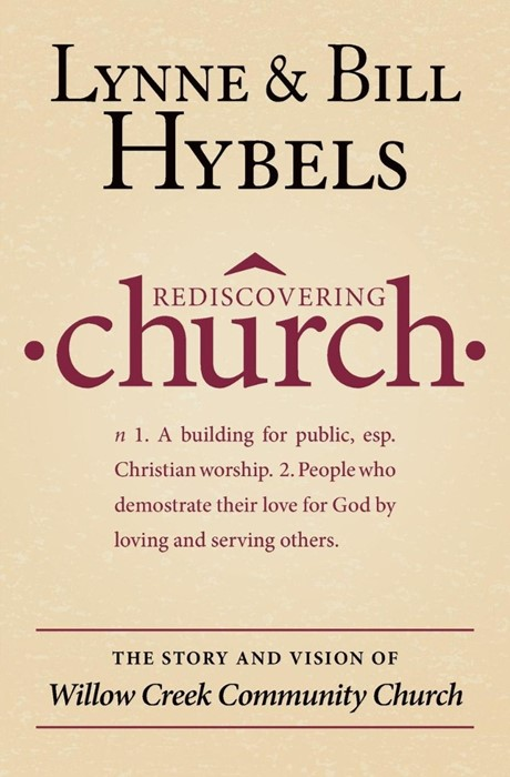 Rediscovering Church (Paperback)