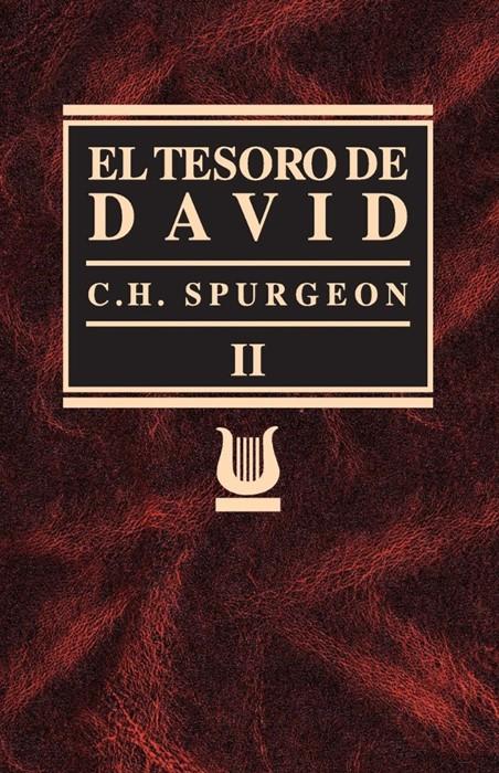 Tesoro de David Volumen II (Paperback)