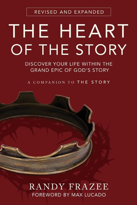 The Heart of the Story (Paperback)