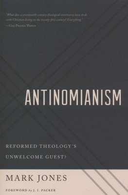 Antinomianism (Paper Back)