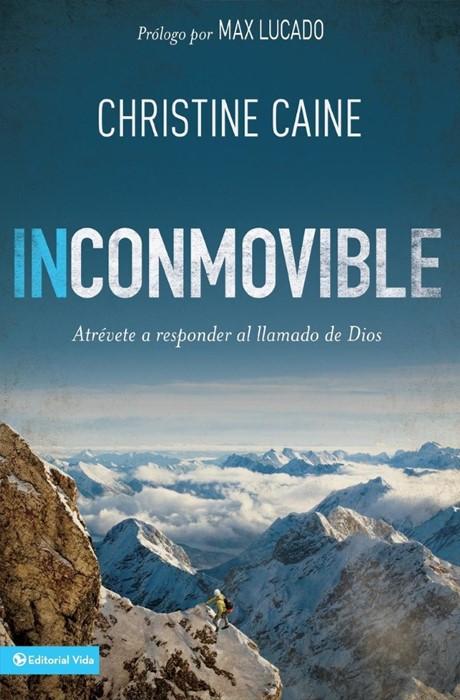 Inconmovible (Paperback)