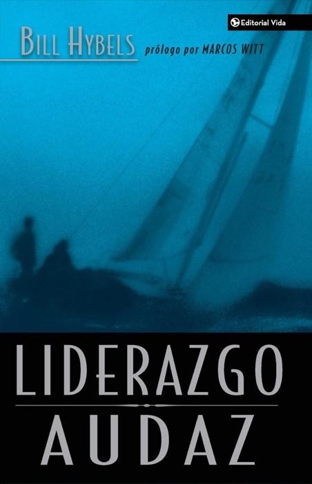 Liderazgo Audaz (Paperback)