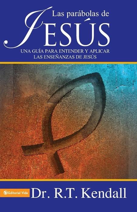 Las Parábolas de Jesús (Paperback)