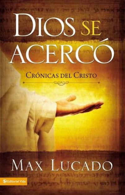 Dios Se Acerc (Paperback)