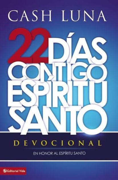 Contigo, Espiritu Santo (Paperback)