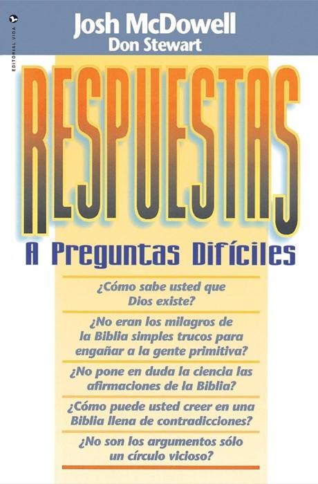 Respuestas a preguntas difíciles (Paperback)