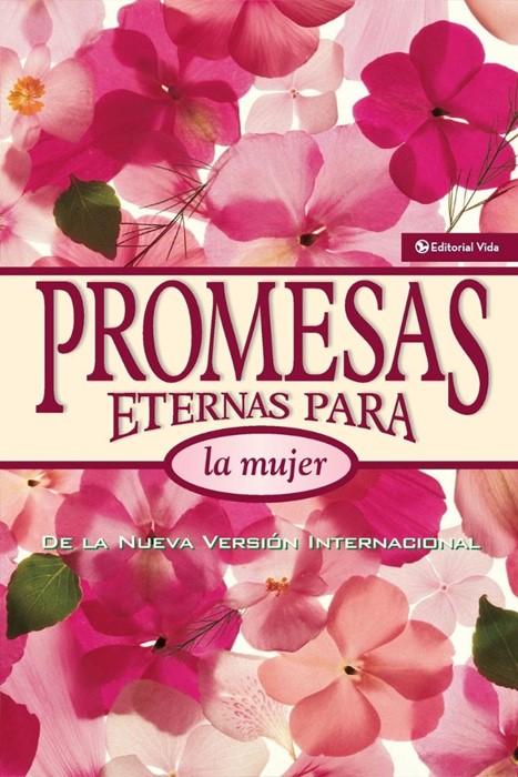 Promesas eternas para la mujer (Paperback)