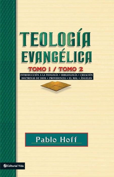 Teologia Evangelica Tomo 1 / Tomo 2 (Paperback)