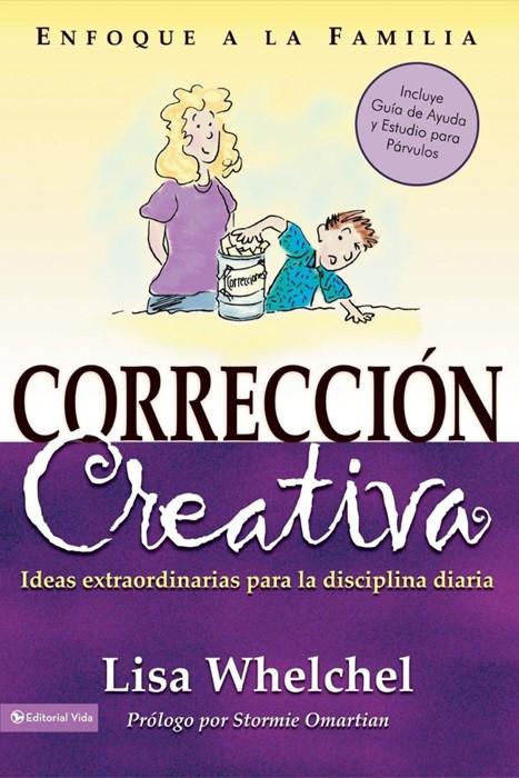 Correcci N Creativa (Paperback)