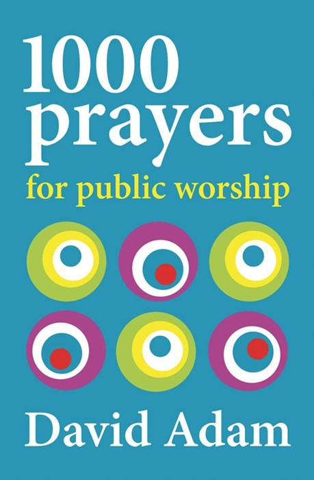 1000 Prayers For Public Worship (Paper Back)