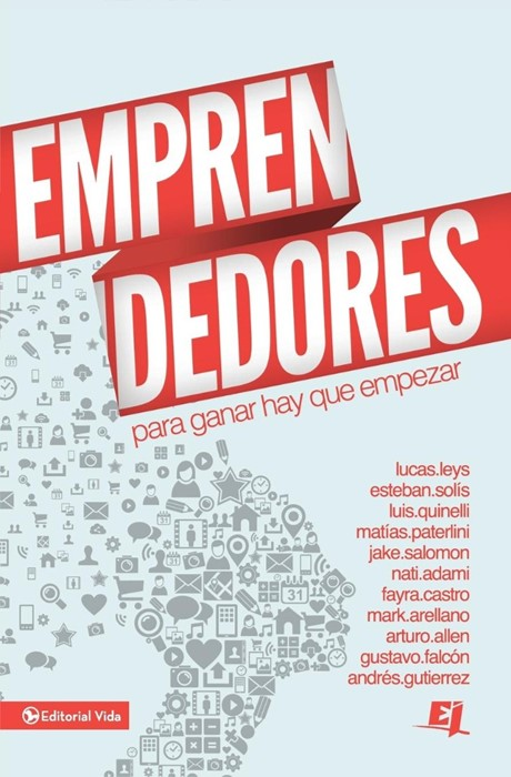 Emprendedores (Paperback)