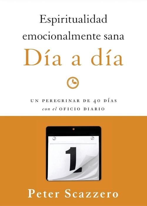 Espiritualidad emocionalmente sana - Día a día (Paperback)