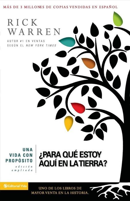 Una Vida Con Proposito (Paperback)