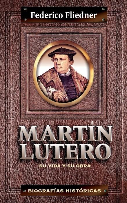 Mart N Lutero (Paperback)