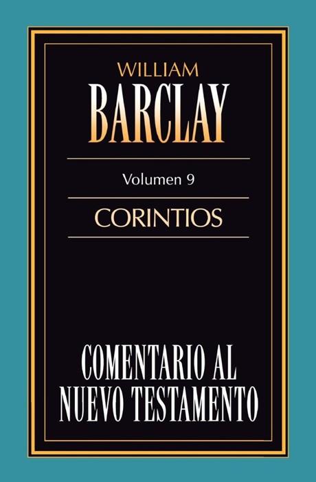 Comentario Al N.T. Vol. 09 - Corintios (Paperback)