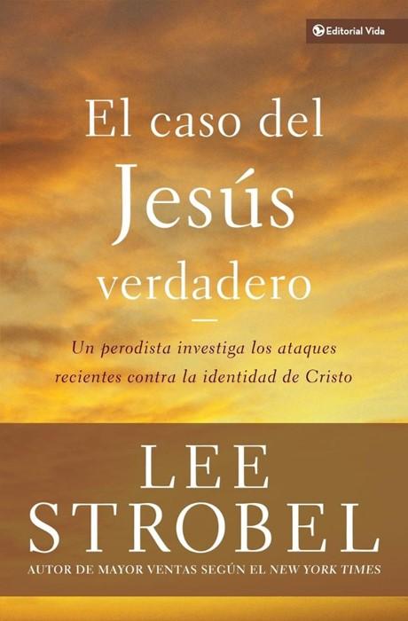 El caso del Jesús verdadero (Paperback)