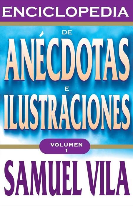 Enciclopedia de Anecdotas - Vol. 1 (Paperback)