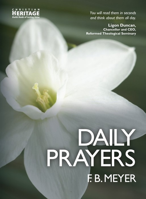 Daily Prayers (Paper Back)