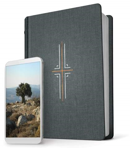 NLT Filament Bible (Hard Cover)