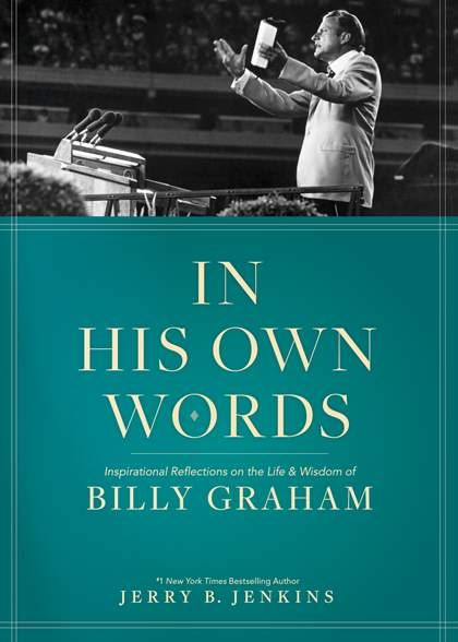In His Own Words (Hard Cover)