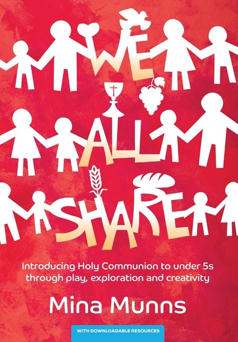 We All Share (Paperback)