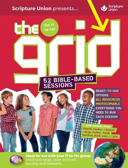 The Grid Red Compendium (Spiral Bound)