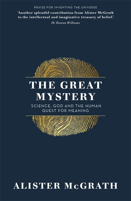 The Great Mystery (Paper Back)